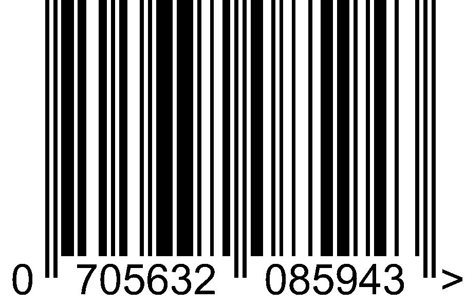 EAN-13 Barcode Packages
